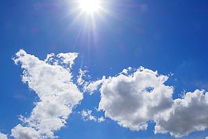 Um Abweichungen zwischen Klimasimulationen und der Wirklichkeit zu beseitigen, wurden statistische Korrekturverfahren entwickelt. Doch nicht alle Fehler lassen sich damit entfernen. Foto: pixabay