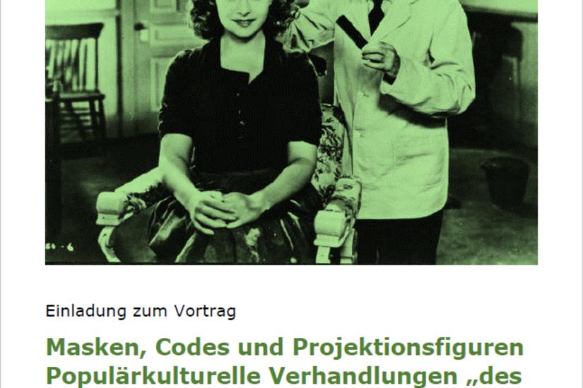 1242018 Vortrag Masken Codes Und Projektionsfiguren