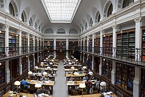 UB Graz, Universitätsbibliothek Graz