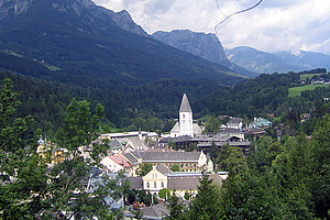 In Bad Aussee werden von 27. bis 30. Juni Zukunftsfragen erörtert.