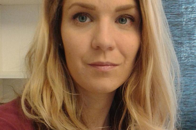 Barbora Baďurová