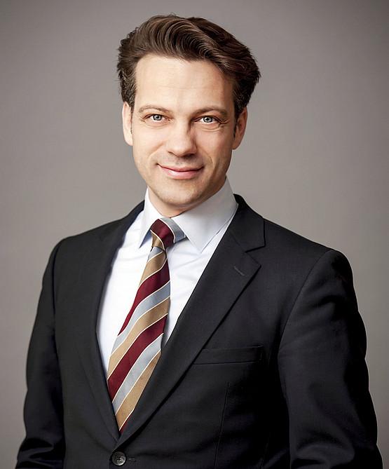 Prof. Dr. Matthias Wendland, LL.M. (Harvard)