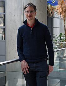 Univ.-Prof. Dr. Hans Manner