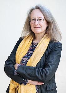 Univ.-Prof. Dr.habil. Katharina Eisch-Angus