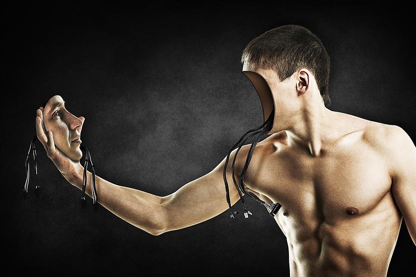 Werden Technologien und Roboter uns Menschen bald ersetzen? Foto: pixabay.com