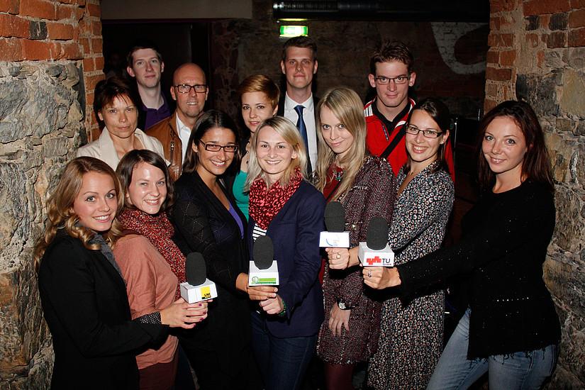 Das Webradio-Team stellt ab sofort wieder jeden Montag spannende und interessante Infos auf http://webradio.uni-graz.at online.
