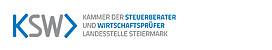 Logo Kammer der Steuerberater und Wirtschaftsprüfer Landesstelle Steiermark