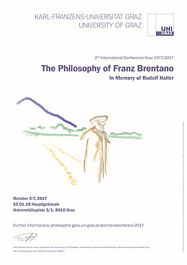 Poster zur Konferenz