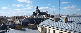 University of Paris Diderot