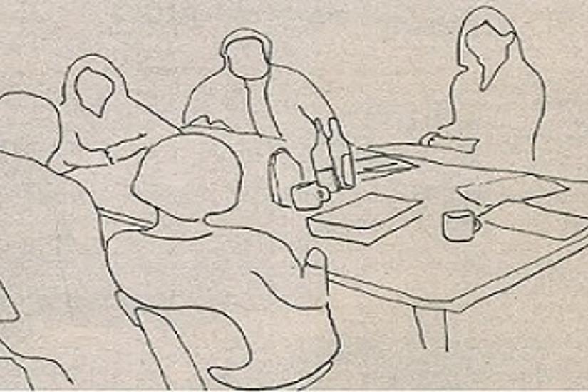 """Netzwerk qualitative Forschung: ein Forum für den Austausch """"peer-to-peer"""""""