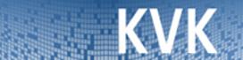 KVK - Karlsruher Virtueller Katalog