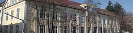 Institut für Romanistik