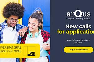 Arqus Alliance / Uni Graz