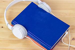 Schriften, die gehört gehören - damit hat sich Eva Fauner in ihrer Dissertation beschäftigt. Foto: pexels.com