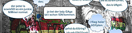 """FWF-Projekt """"Jugendsprache(n) in Österreich"""""""