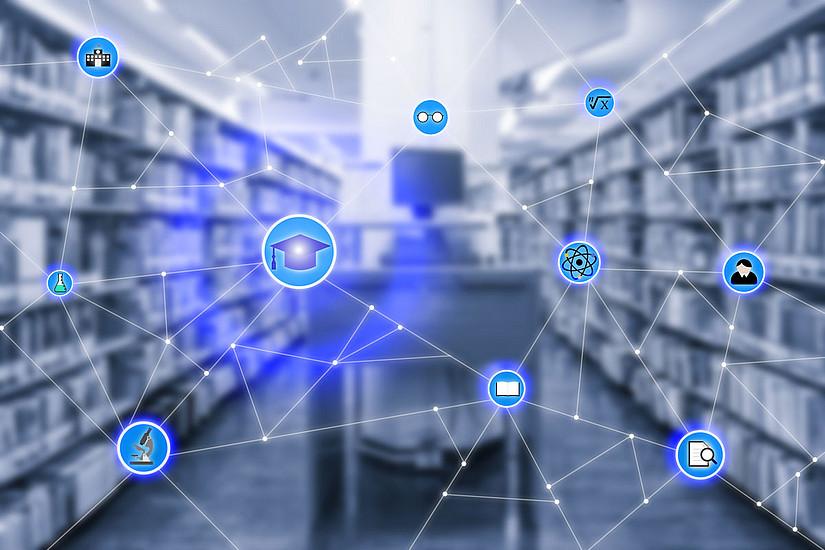 Die Universität Graz erhielt den Zuschlag für zwei Digitalisierungs-Projekte. In einem Vorhaben geht es um den Anspruch, geisteswissenschaftliche Daten und Fakten nachhaltig digital aufzubereiten und zu speichern. Im zweiten Projekt forcieren PädagogInnen den Aufbau eines eigenen Zentrums für Inklusive Bildung.  Foto: shutterstock.com
