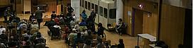 Vorträge und Veranstaltungen