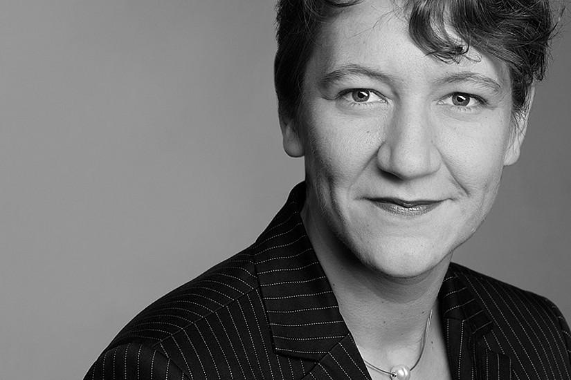 Andrea Polaschegg ist seit Jänner 2107 Professorin für Neuere deutschsprachige Literatur an der Uni Graz. Foto: KK