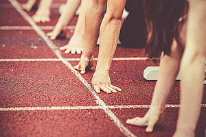 Sprint zur Weiterbildung