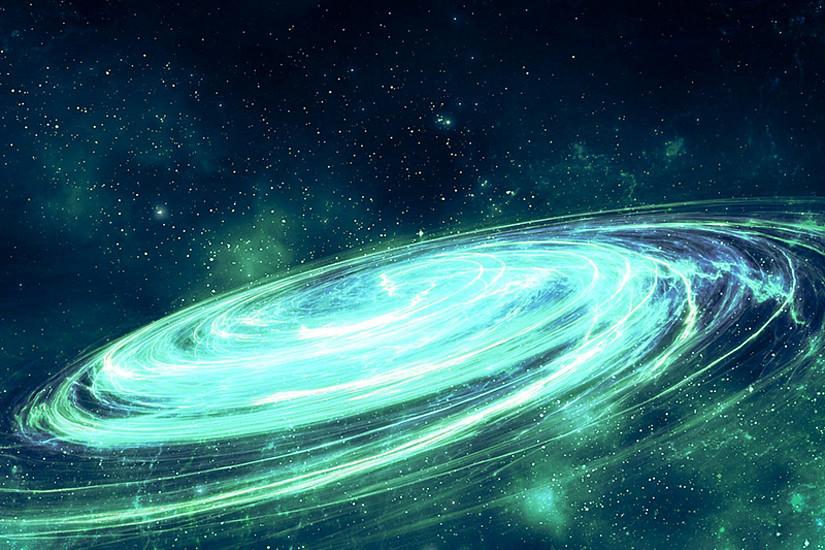 """Vor etwa 11,5 Milliarden Jahren kollidierte unsere Milchstraße mit der Galaxie """"Gaia-Enceladus"""". Ein internationales Forschungsteam konnte das Alter dieses Zusammenstoßes jetzt berechnen. Foto: dragonuppl/pixabay.com."""