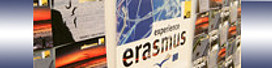 Erasmus+ in the academic year 2016/17: application process at the University of Graz