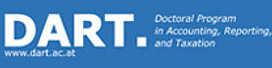 DART-Doctoral Program in Accounting, Reporting and Taxation