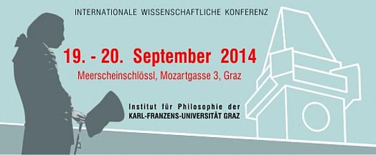 """Kant-Konferenz """"Einheit des Bewusstseins"""""""
