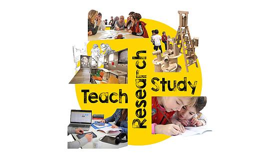 Copyright: Institut für Bildungsforschung und PädagogInnenbildung/ Bildcredit: Tobias Dörler
