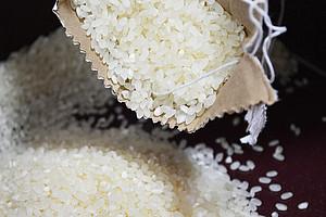 ChemikerInnen der Universität Graz haben eine Methode gefunden, schädliche Arsen-Konzentration im Reis massiv zu senken. Foto: white kim - pixabay