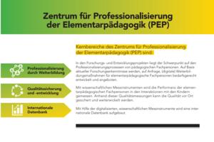 PEP-Uni Graz