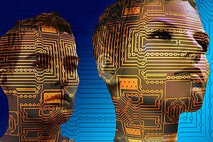 Ist künstliche Intelligenz geschlechtsneutral? Foto: pixabay.com