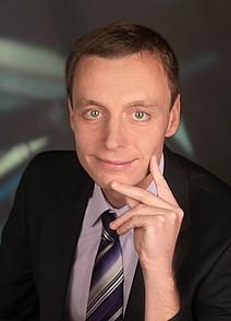 Assoz. Univ.-Prof. Mag. Dr.rer.nat. Andreas Fink