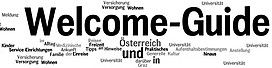 Welcome Guide für internationale Gäste