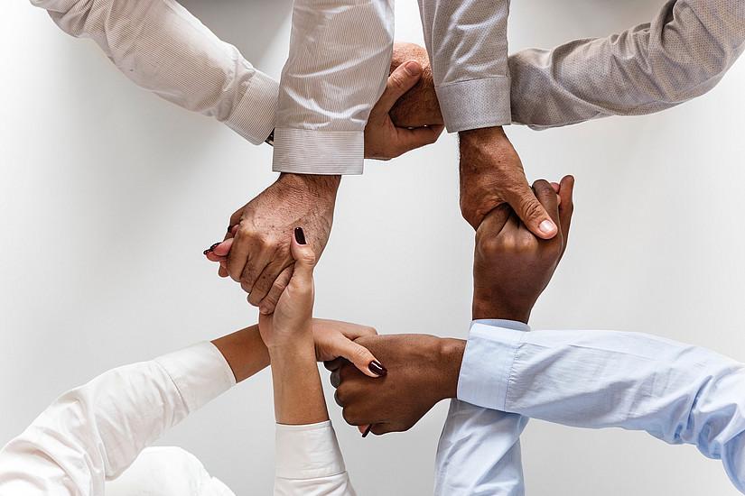 Mediation, Team, Kommunikation, Konfliktlösung