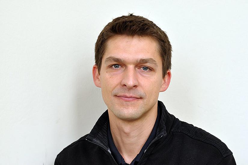 Mathias Benedek erhielt für seine Persönlichkeitsforschung den William-Stern-Preis. Foto: Uni Graz