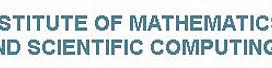 Institut für Mathematik und wissenschaftliches Rechnen