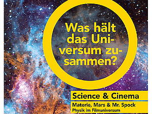 Science & Cinema