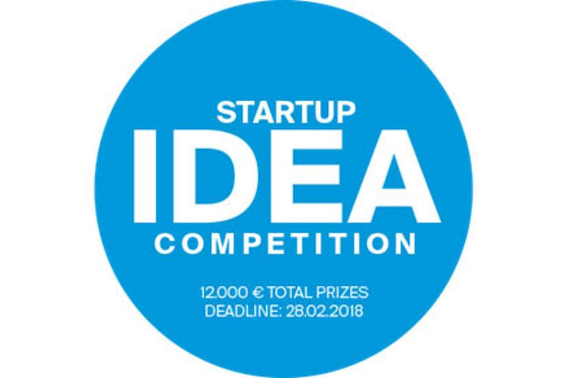 Bis 28. Februar 2018 sucht der Science Park Graz im Rahmen der Startup Idea Competition innovative Geschäftsideen.