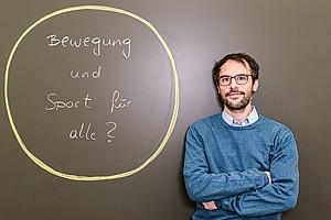 Univ.-Prof. Dr. Sebastian Ruin