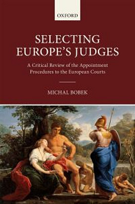 Spill-Overs in Selecting Europe's Judges: Will the Criterion of Gender Equality Make it to Luxembourg?, 2015