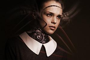 Die Digitalisierung ist im Vormarsch, künstliche Intelligenz wird auch den Arbeitsmarkt revolutionieren. Foto: Pixabay.com
