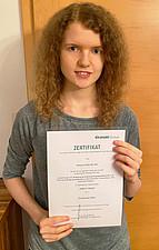 Stefanie Pendl, BSc MSc