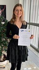 Dr. Lisa-Maria Kampl, BSc MSc