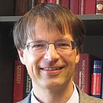 Portraitfoto Prof. Wieser