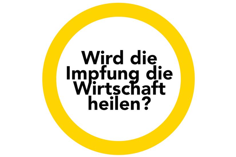 Wird sich mit den Corona-Impfungen auch die wirtschaftliche Situation verbessern? Jörn Kleinert, Volkswirt an der Universität Graz, ist optimistisch.