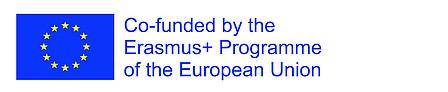 Logo Gefördert von der Europäischen Union Erasmus+