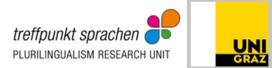 Plurilingualism Research Unit