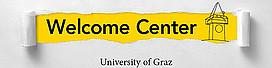Logo des Welcome Center