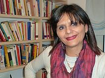 Mag. Dr.phil. Simona Bartoli-Kucher
