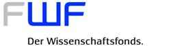 FWF - Der Wissenschaftsfond